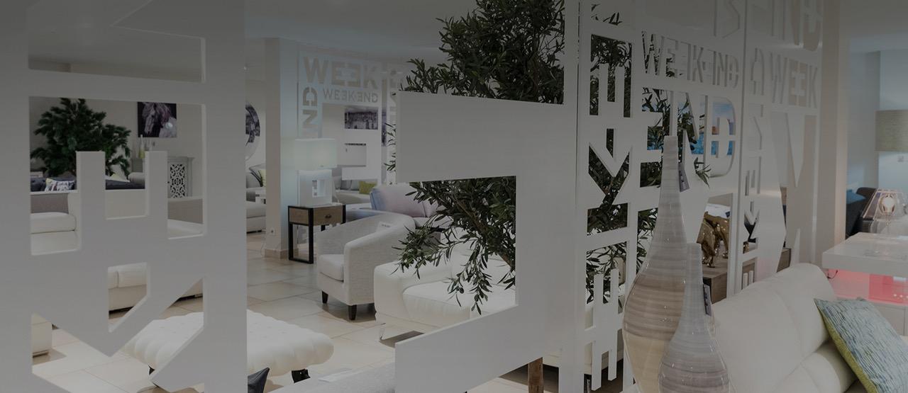 Weekend FWI - Magasin de meubles & décoration à Jarry en Guadeloupe
